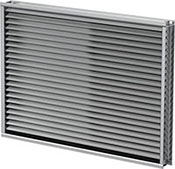 Airolite Introduces New FEMA Compliant Louver