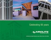 Airolite Offers 95th Anniversary Brochure