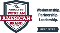 Airolite - We are an American Brand